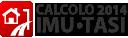 Calcolo IMU-TASI 2014