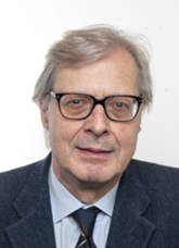 Immagine SGARBI Vittorio