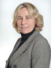 Stefania Gabriella Anastasia CRAXI