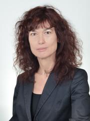 Maria Cristina CANTU'