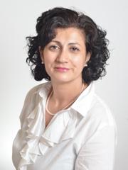 Tiziana Carmela Rosaria DRAGO