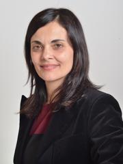Elvira Lucia EVANGELISTA