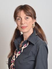 Agnese GALLICCHIO