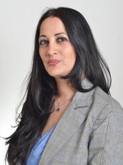 Cinzia LEONE