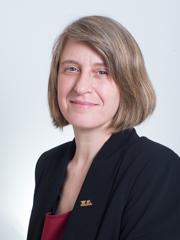Maria Laura MANTOVANI