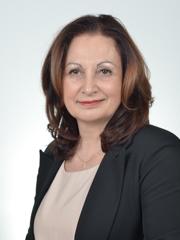 Maria SAPONARA