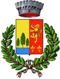 Stemma Comune di Albaredo Arnaboldi