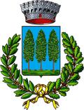 Stemma Comune di Albaredo d'Adige