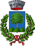 Stemma Comune di Alberona