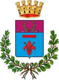 Stemma Comune di Alzano Lombardo