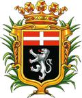 Stemma Comune di Aosta