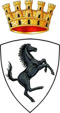 Stemma Comune di Arezzo