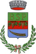 Stemma Comune di Baratili San Pietro