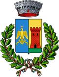 Stemma Comune di Barrafranca
