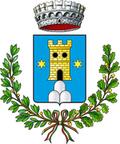 Stemma Comune di Belforte all'Isauro