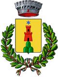 Stemma Comune di Belmonte Castello