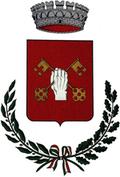 Stemma Comune di Berzano di San Pietro