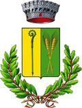 Stemma Comune di Bolzano Novarese