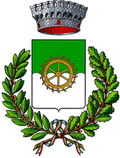 Stemma Comune di Bolzano Vicentino