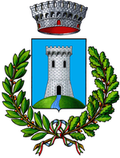 Stemma Comune di Borgo a Mozzano