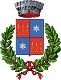 Stemma Comune di Borgo San Giovanni