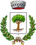 Stemma Comune di Borgo San Martino