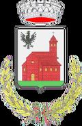 Stemma Comune di Borgo San Siro