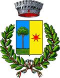 Stemma Comune di Borgofranco d'Ivrea