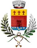 Stemma Comune di Borgone Susa