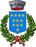 Stemma Comune di Bosnasco