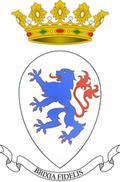 Stemma Comune di Brescia