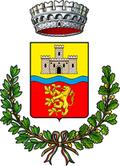 Stemma Comune di Brignano-Frascata