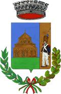 Stemma Comune di Calasca-Castiglione