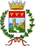 Stemma Comune di Campo nell'Elba