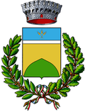 Stemma Comune di Campofranco