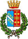 Stemma Comune di Canosa di Puglia