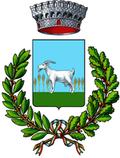 Stemma Comune di Caprarica di Lecce