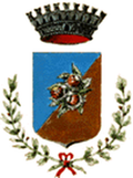 Stemma Comune di Caprile