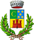 Stemma Comune di Caravonica