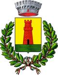 Stemma Comune di Casalnuovo Monterotaro