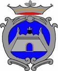 Stemma Comune di Castel Campagnano