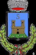 Stemma Comune di Castel di Sasso