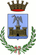 Stemma Comune di Castel Gandolfo