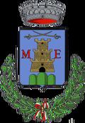 Stemma Comune di Castel Morrone