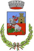 Stemma Comune di Castel San Giorgio