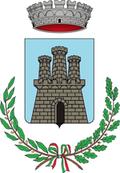 Stemma Comune di Castel San Lorenzo