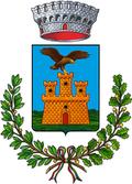 Stemma Comune di Castel San Pietro Romano