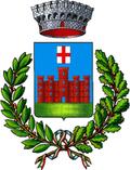 Stemma Comune di Castel Vittorio
