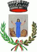 Stemma Comune di Casteldelfino