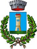 Stemma Comune di Castelfranco in Miscano